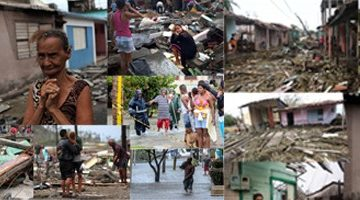 Cuba na de orkaan Irma