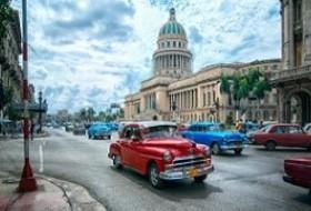 Autorijden op Cuba geeft de kunst van het autorijden een nieuwe dimensie.