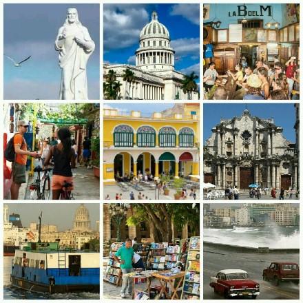 Havana fietstour