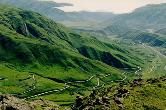 Rondreis Argentinië-Patagonië